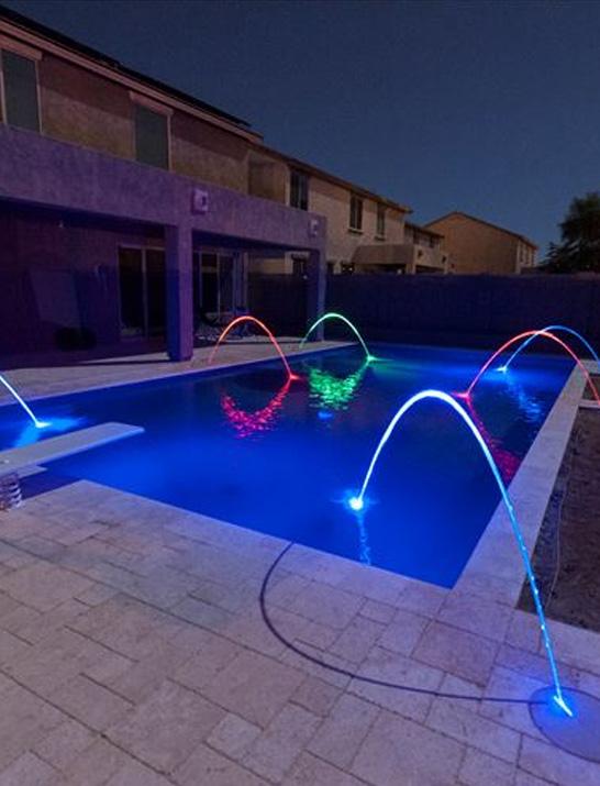 tribal waters custom pools